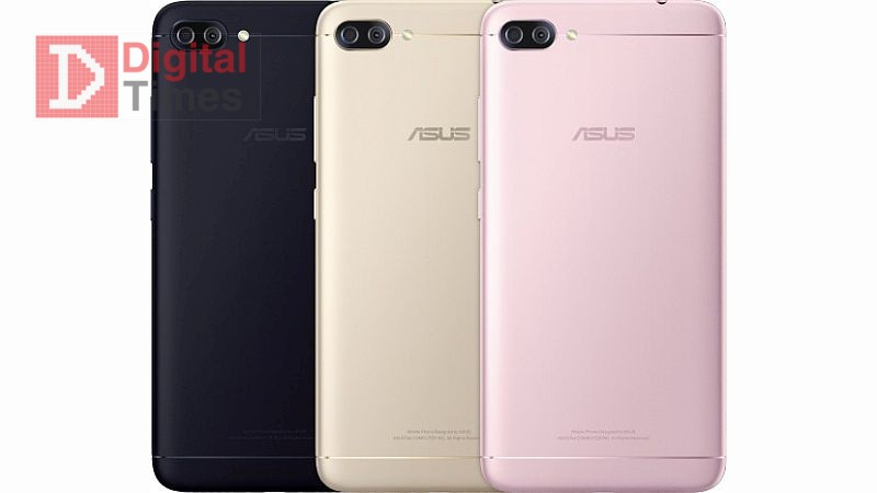 Asus 5000mAh Battery ZenFone 4 Max Russia Website